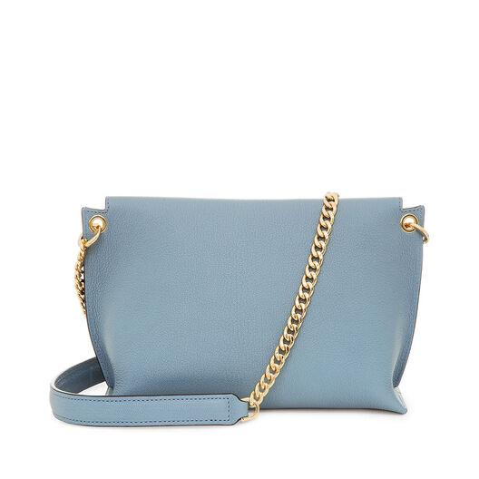 Avenue Bag Stone Blue/Light Blue