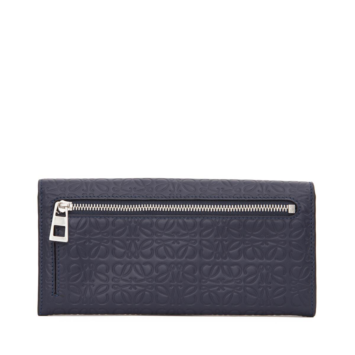Repeat Continental Wallet