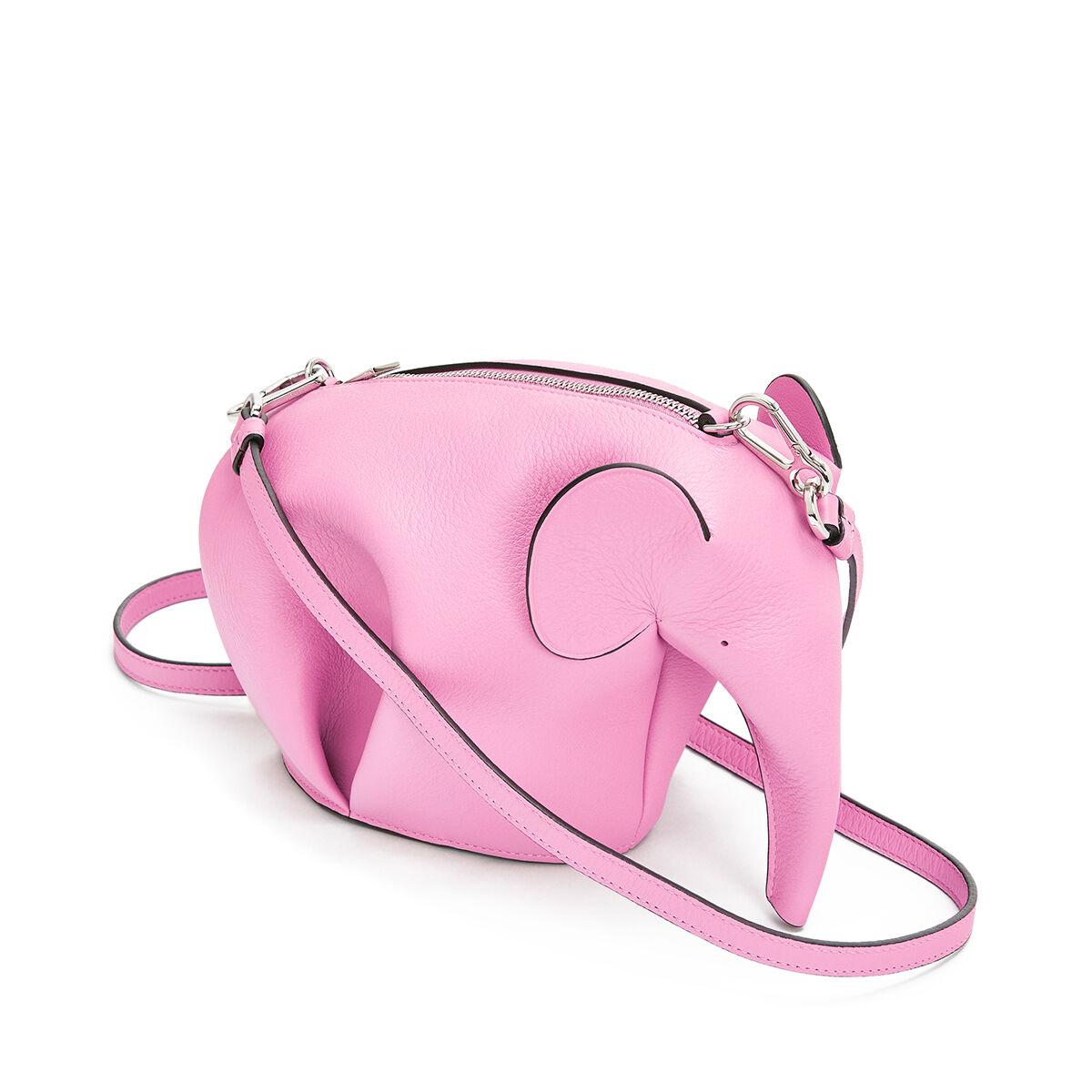 LOEWE Elephant Mini Bag Candy all