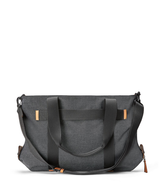 LOEWE Eye/Loewe/Nature Tote Bag Black front