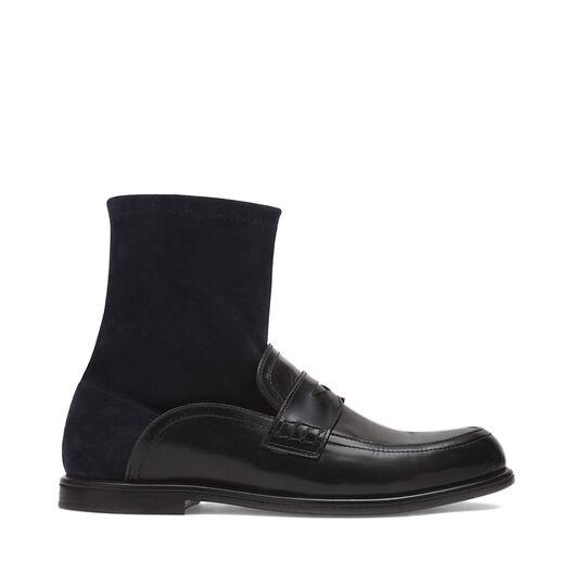 Sock Bota