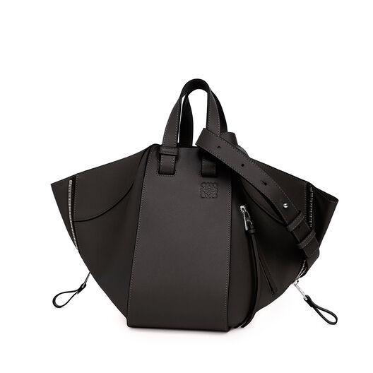 LOEWE Hammock Small Bag 黑色 all