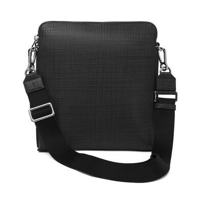 LOEWE Goya Crossbody Bag Black front