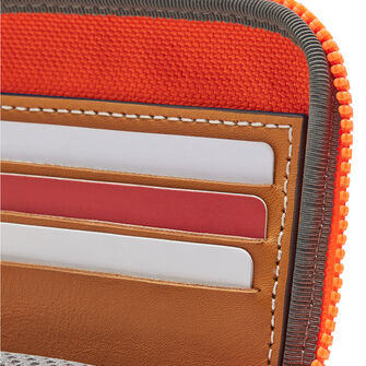 LOEWE Eye/Loewe/Nature Case Orange front
