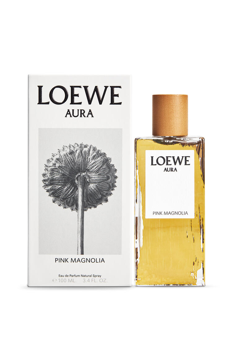 LOEWE Loewe Aura Pink Magnolia Edp 100ml Colourless pdp_rd