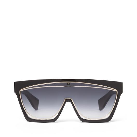 Masque Sunglasses