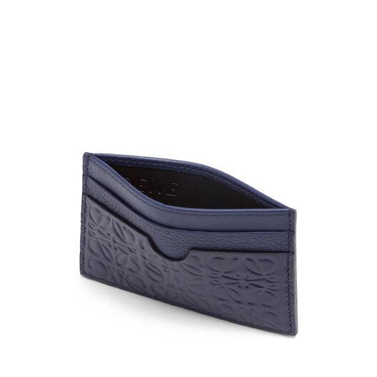 Linen Plain Card Holder