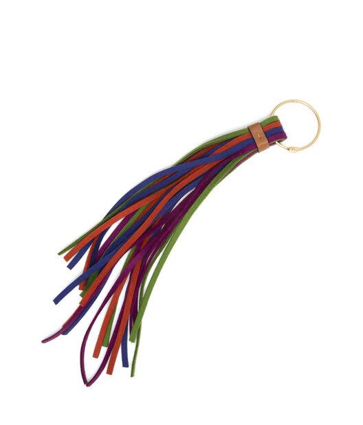 LOEWE Tassel Charm Big Multicolor all
