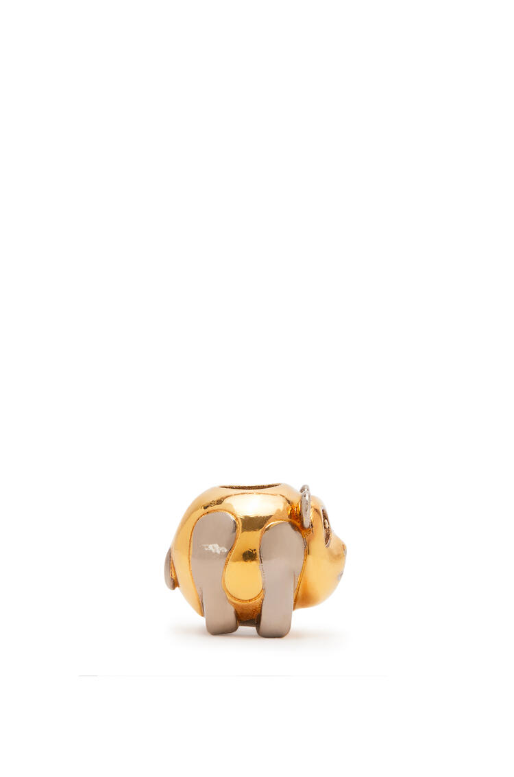 LOEWE Small Animal die in metal Gold/Palladium pdp_rd