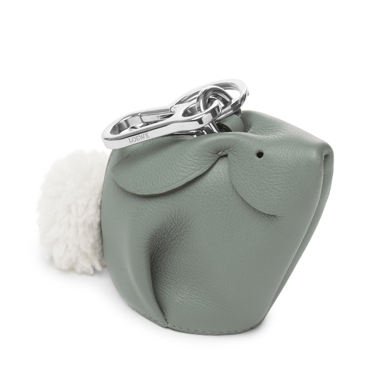 LOEWE Bunny Charm Vetiver front