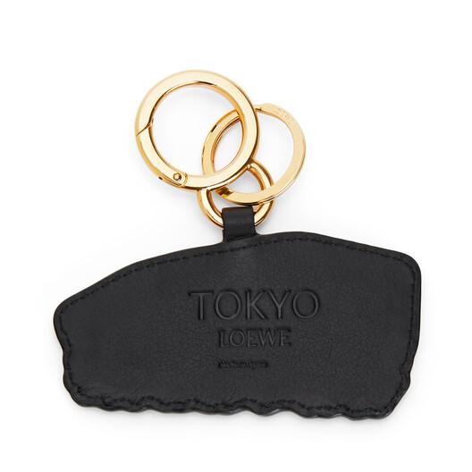 LOEWE Charm Tokyo Vino/Blanco front