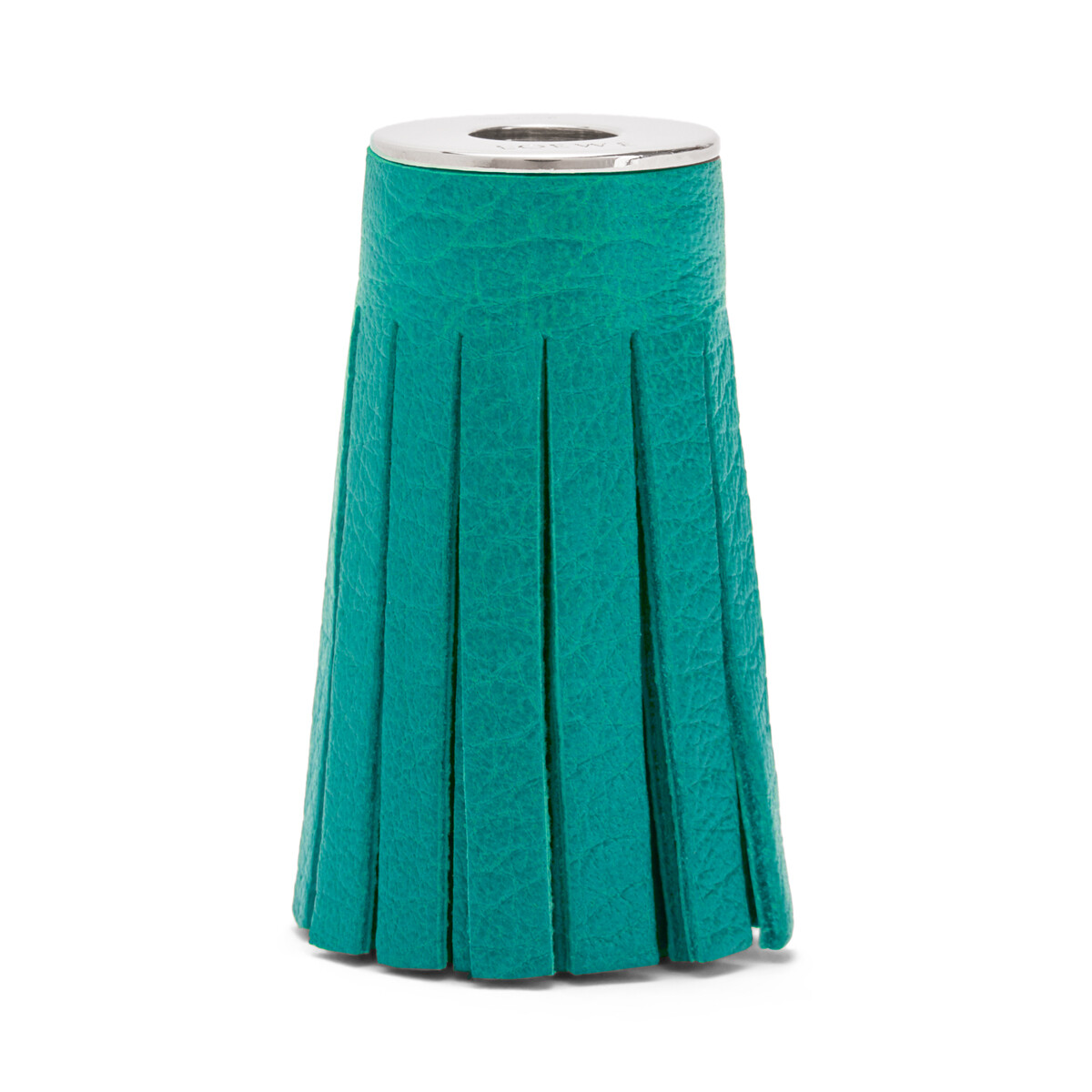 LOEWE Tassel Emerald Green front