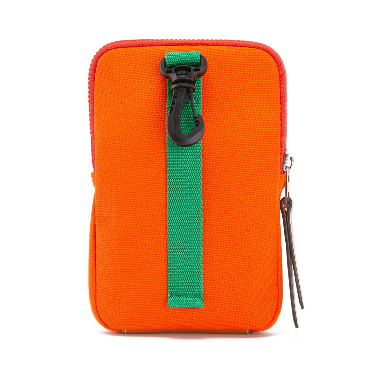 LOEWE Eln  Case Violet/Orange front