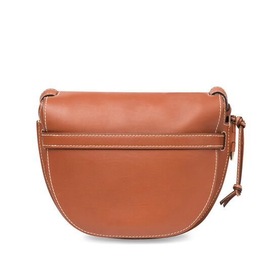 LOEWE Gate Bag Rust Color all