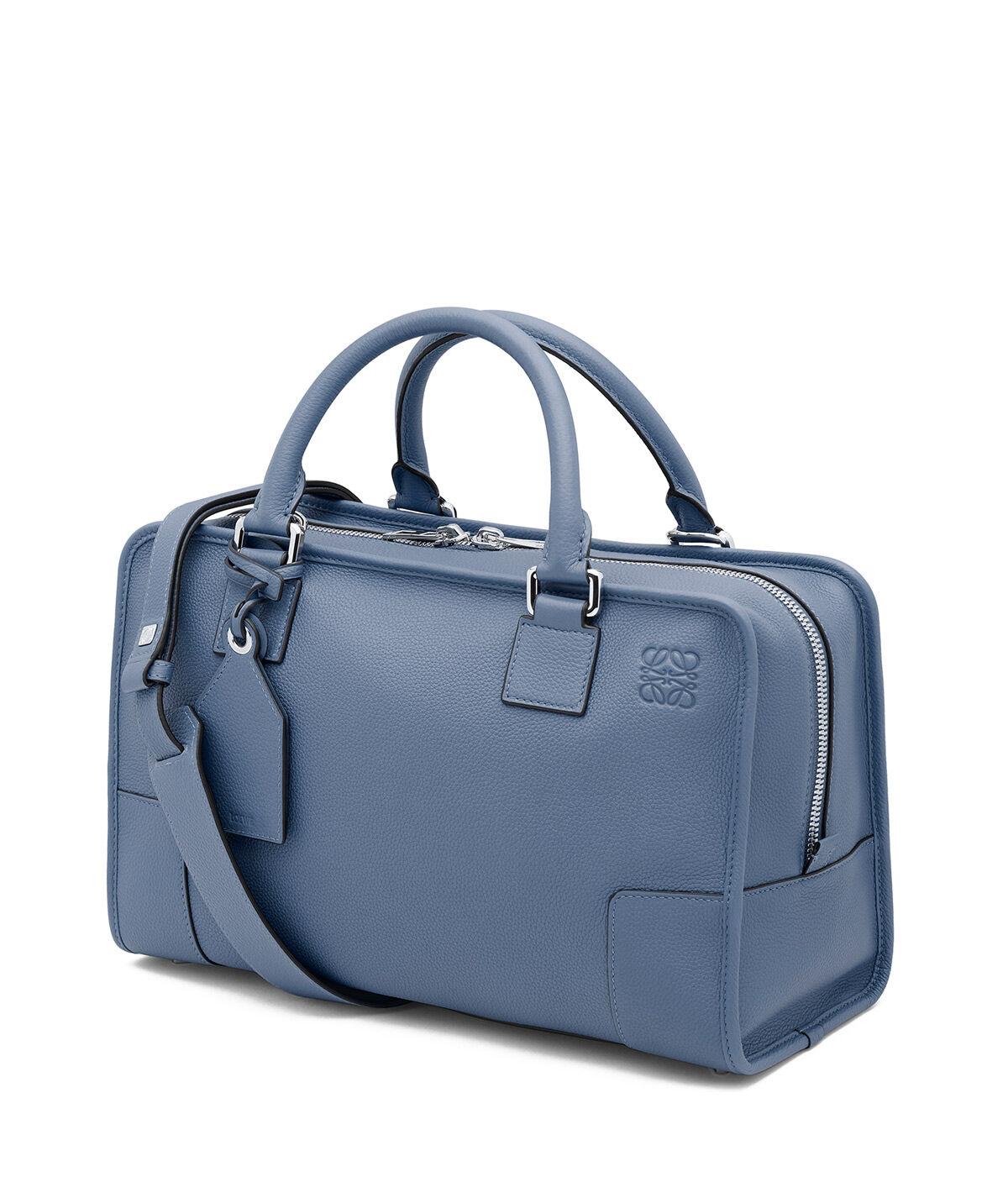 LOEWE Amazona Bag Varsity Blue all