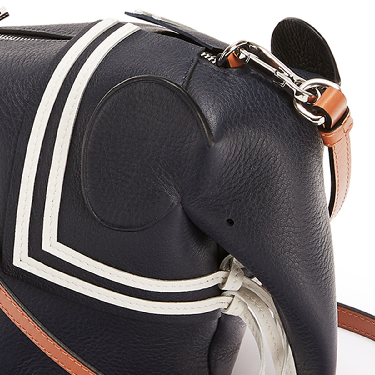 Elephant Sailor Bag