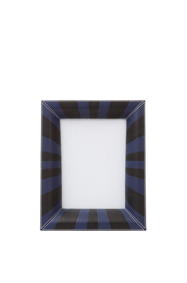 LOEWE PHOTO FRAME Navy Blue/Black pdp_rd