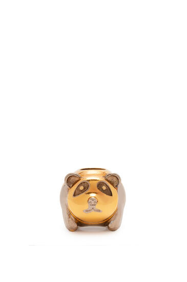 LOEWE Big Animal die in metal gold/palladium pdp_rd