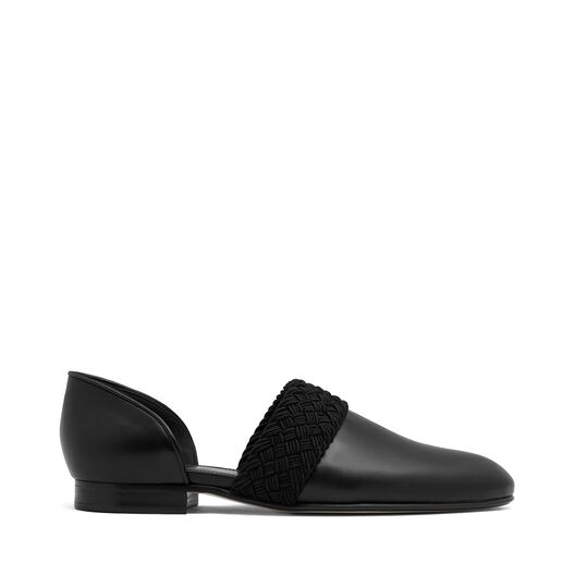 Flex Loafer Flat