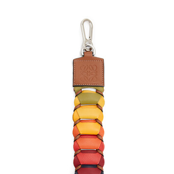 LOEWE Paula´S Circles Strap Multicolor front