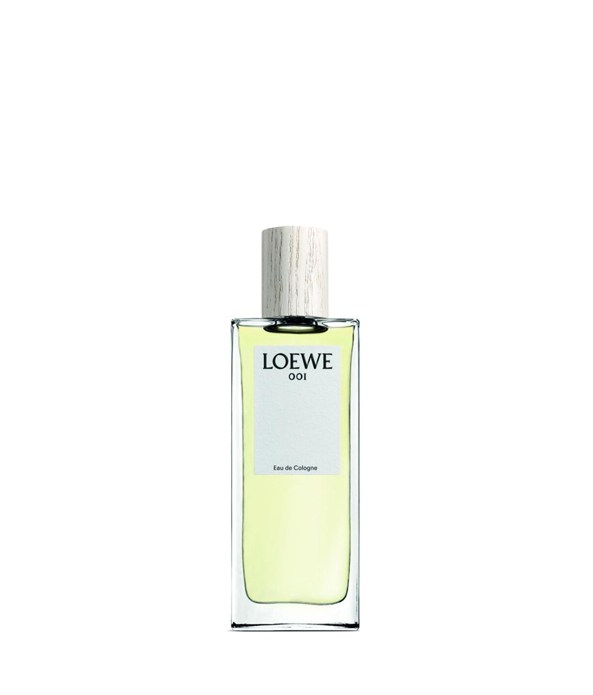 LOEWE Loewe 001 Edc 50Ml Colourless front