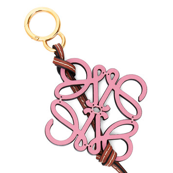 LOEWE Anagram Charm Candy front