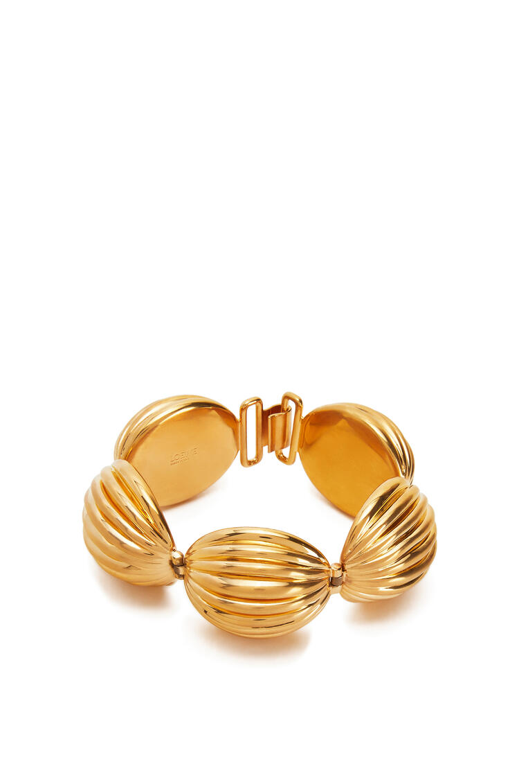 LOEWE Nutshell Bracelet 金色 pdp_rd