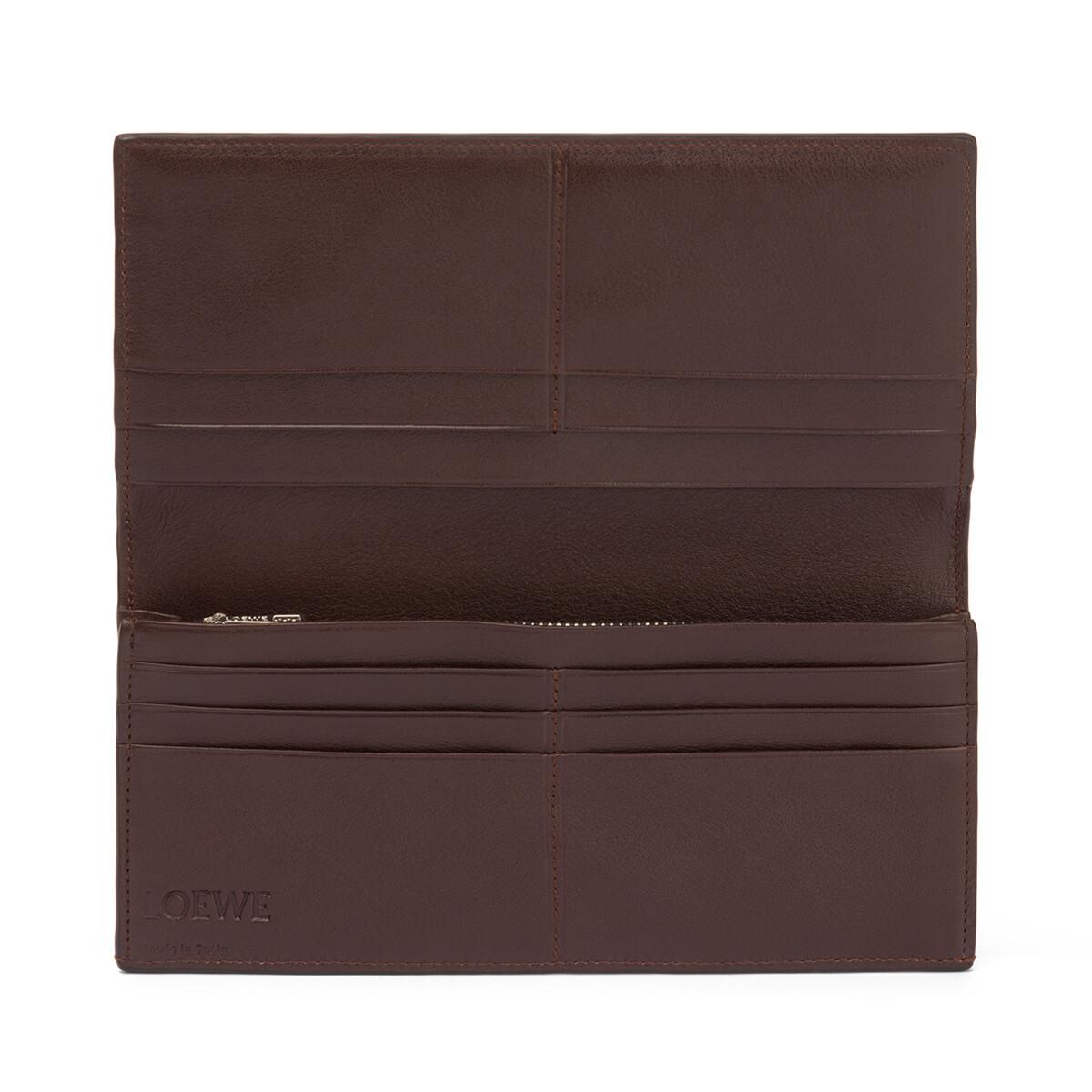 Long Horizontal Wallet