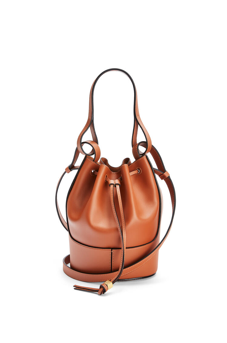LOEWE Small Balloon bag in nappa calfskin タン pdp_rd