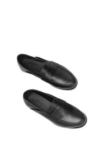 LOEWE Slip On Loafer Negro pdp_rd