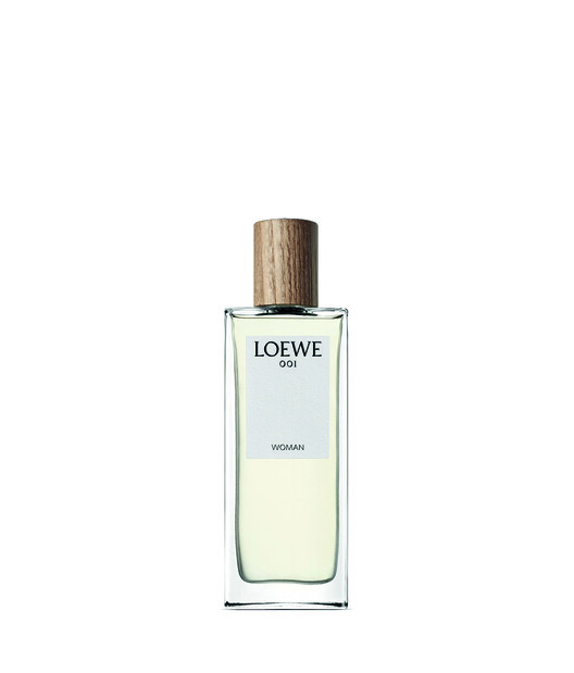 LOEWE Loewe 001 Woman Edp 50Ml Colourless front