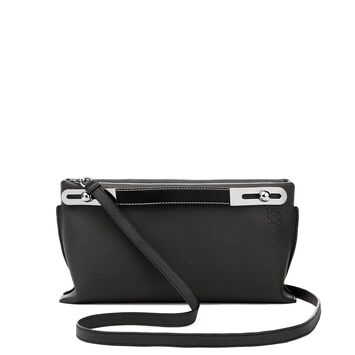 LOEWE Bolso Missy Small Negro front