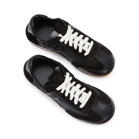 LOEWE Ballet Runner Negro front