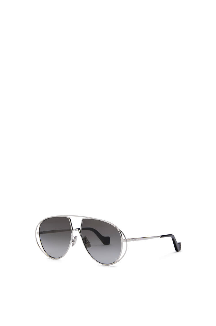 LOEWE Pilot sunglasses Anthracite pdp_rd