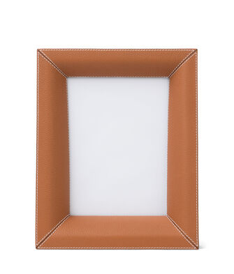 LOEWE Photo Frame 棕色 front