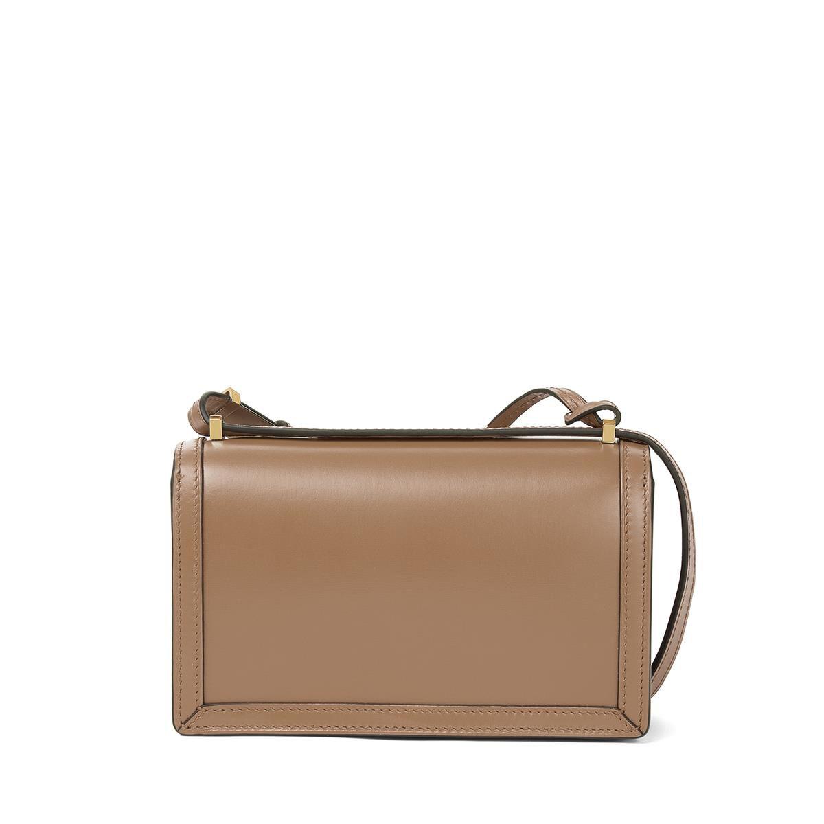 LOEWE Barcelona Small Bag Mink Color all