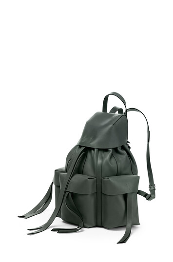 LOEWE ラックサック サイプレス front