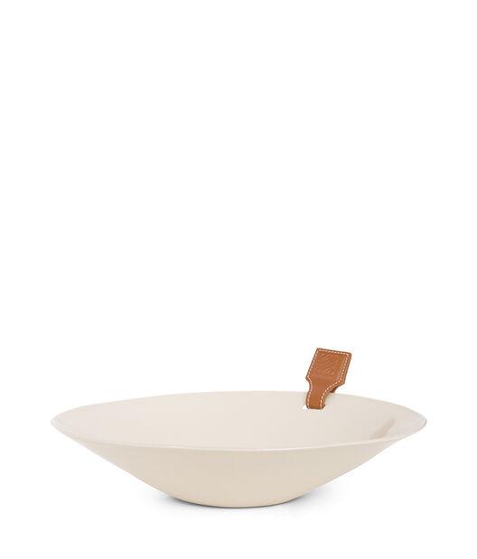 LOEWE Plain Pot Beige all