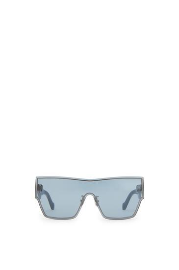 LOEWE Gafas De Sol Ss20 Mask Grande Azul Vintage pdp_rd