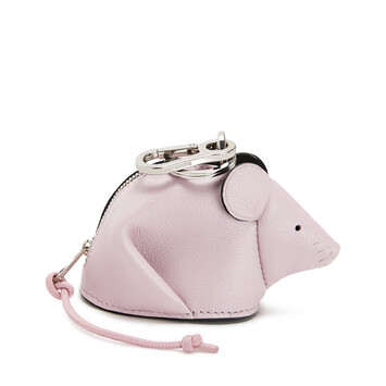 LOEWE Charm Raton Rosa Hielo/Candy front