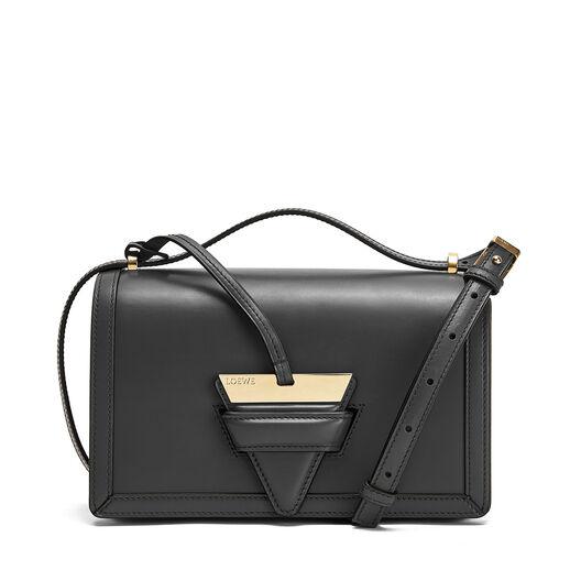 LOEWE Barcelona Bag Negro front
