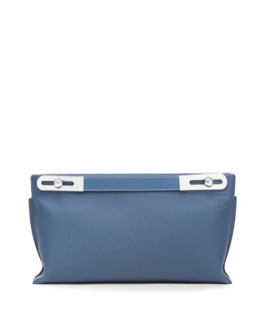 LOEWE Bolso Missy Azul Varsity all
