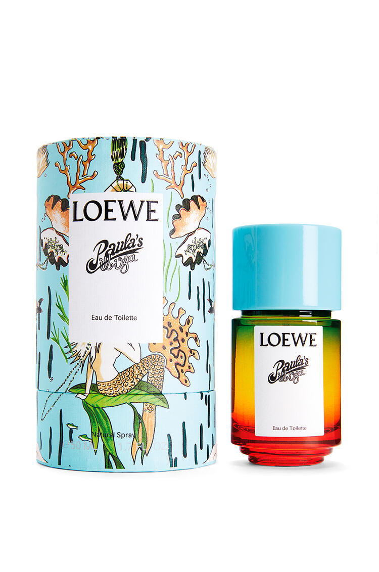 LOEWE Paula's Ibiza Perfume Edt 50ml Sin Color pdp_rd