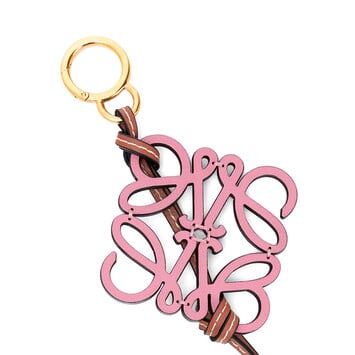 LOEWE Charm Anagram Candy front
