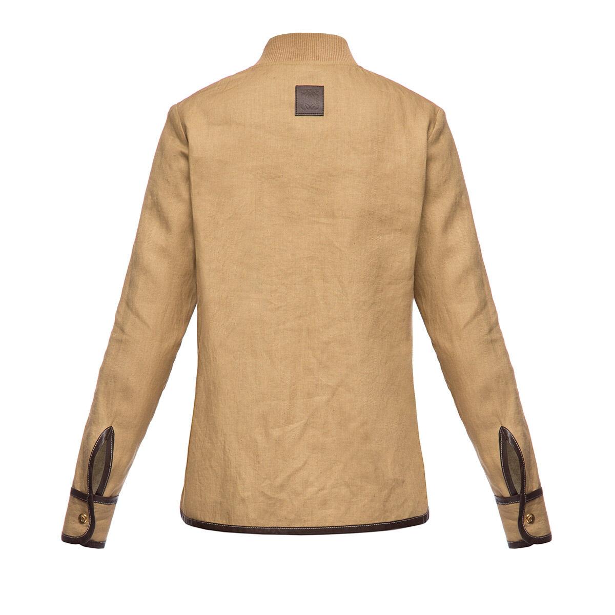 LOEWE Jacket 金色 all