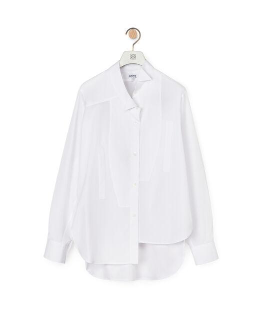 Asymetric Shirt