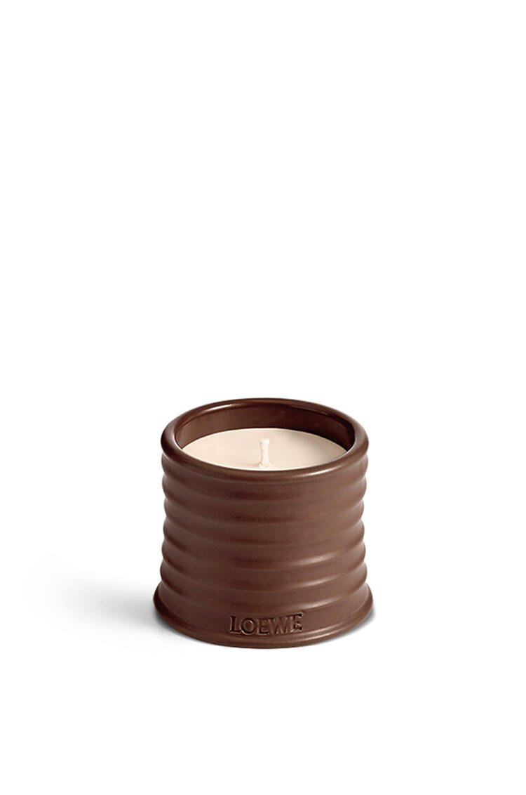 LOEWE Coriander candle Brown pdp_rd