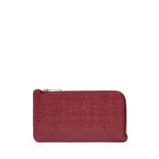 LOEWE Repeat C/C Holder Raspberry front