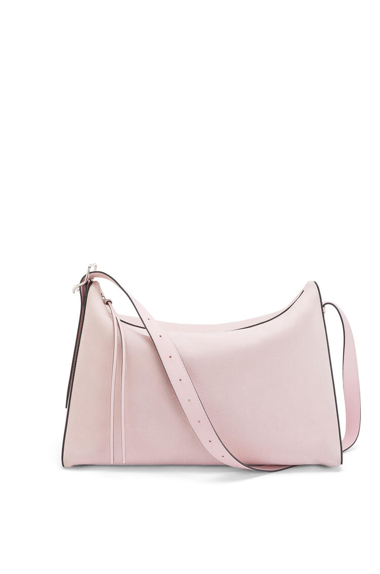 LOEWE ベルリンゴバッグ ラージ(ヌバック&カーフスキン) Icy Pink pdp_rd