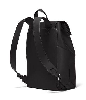 LOEWE Puzzle Backpack 黑色 front
